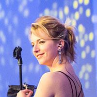 Elisabeth Mücke - vocals