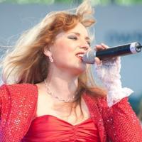 Marina Lehmann - vocals
