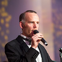 Mathias Hars - vocals
