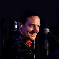 Philipp Schmitt - drums, vocals