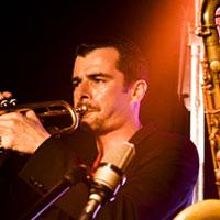 Semion Barlas - trumpet